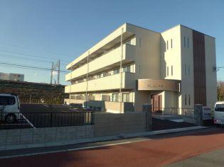 リバーサイド大澤 2階の賃貸【東京都 / 町田市】