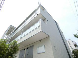 東京都八王子市南大沢2丁目の賃貸マンション