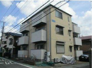 コモハイツ町田 3階の賃貸【神奈川県 / 相模原市南区】
