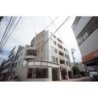 神奈川県相模原市南区東林間5丁目の賃貸マンション