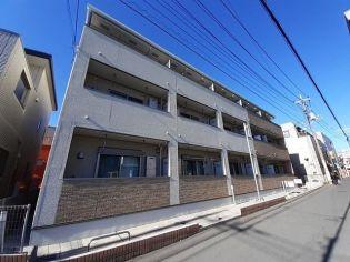 ベルフェリーチェ 1階の賃貸【神奈川県 / 相模原市南区】