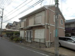メゾンヒカル の賃貸【東京都 / 町田市】