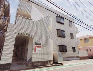 ドエル相模原 2階の賃貸【神奈川県 / 相模原市南区】