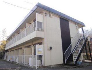 東京都八王子市片倉町の賃貸マンション