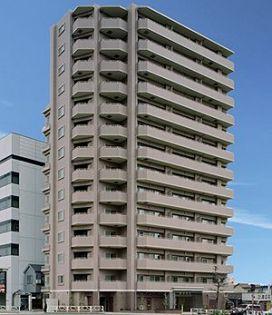 東京都八王子市明神町1丁目の賃貸マンション