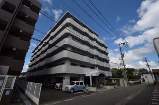 ライオンズマンション井尻東[5階]の外観