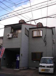 メゾン・S・井尻 1階の賃貸【福岡県 / 福岡市南区】