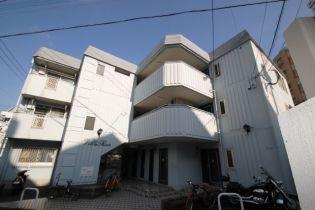 ヴィラローザ 2階の賃貸【福岡県 / 福岡市南区】
