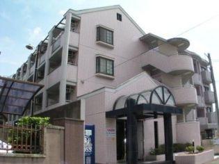 西日本井尻ビル[102号室]の外観