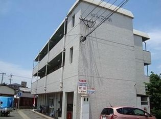 松尾コーポ 2階の賃貸【福岡県 / 春日市】