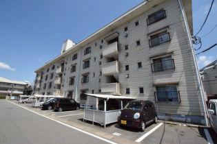 大産桜ヶ丘マンション[141号室]の外観