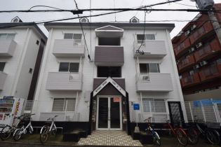 ビバリーハウス井尻B 2階の賃貸【福岡県 / 福岡市南区】