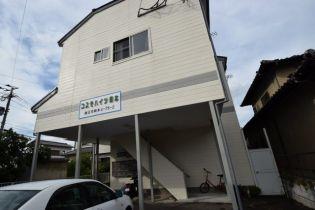コスモハイツ岡本[2階]の外観