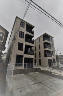 クレールアクシアⅡ 2階の賃貸【福岡県 / 福岡市南区】