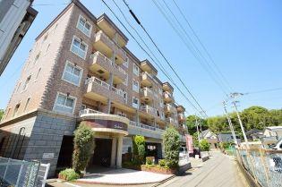 福岡県福岡市博多区金の隈1丁目の賃貸マンションの画像