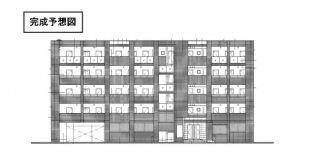 福岡県大野城市白木原4丁目の賃貸マンション