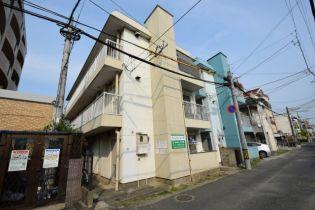 ウィンディコーポ 3階の賃貸【福岡県 / 福岡市南区】