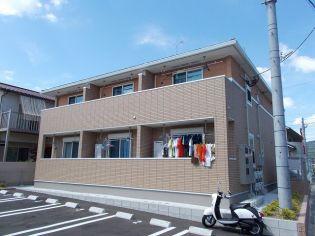 福岡県大野城市下大利1丁目の賃貸アパート