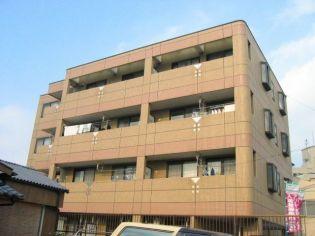 パールハウス[1階]