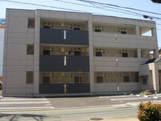 福岡県福岡市博多区半道橋1丁目の賃貸マンション
