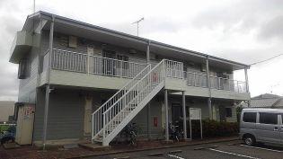 福岡県大野城市乙金1丁目の賃貸アパート