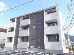 福岡県大野城市乙金東3丁目の賃貸アパート