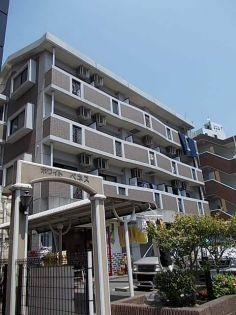 福岡県大野城市白木原1丁目の賃貸マンション