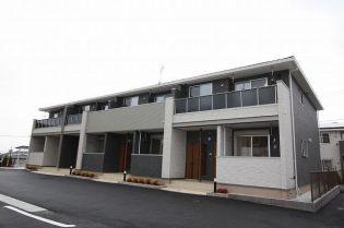 福岡県大野城市乙金2丁目の賃貸アパート