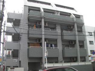 アクセス南福岡 3階の賃貸【福岡県 / 福岡市博多区】