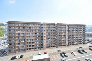 福岡県福岡市博多区金の隈3丁目の賃貸マンション