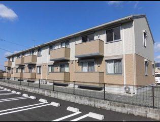 コンフォート・絆[2階]