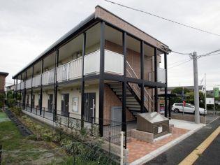 レオパレスOshima 2階の賃貸【熊本県 / 荒尾市】