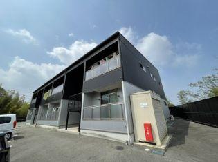 Maison takarajima18[C-2号室]