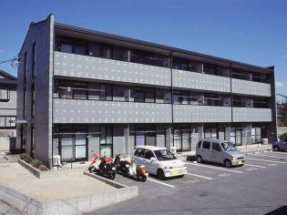 レオパレスHONDA 1階の賃貸【熊本県 / 玉名市】