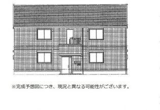 (仮)D-room岱明町野口[2階]