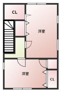 [一戸建] 熊本県玉名市築地 の賃貸【熊本県 / 玉名市】