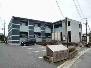レオネクストアイリーブルー 1階の賃貸【熊本県 / 玉名市】