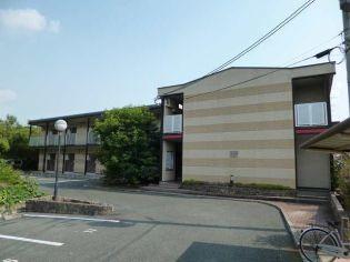 レオパレスオレンジハウス山鹿 1階の賃貸【熊本県 / 山鹿市】
