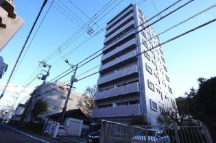 アクアパレス 4階の賃貸【愛媛県 / 松山市】