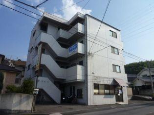メゾンドフェニックス北久米 4階の賃貸【愛媛県 / 松山市】