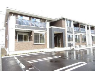フォレストビューⅠ 1階の賃貸【愛媛県 / 今治市】