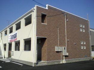 メゾンドナチュール 1階の賃貸【愛媛県 / 今治市】
