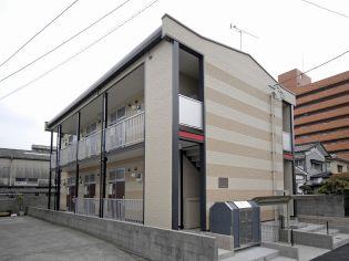 レオパレスWill竹原 2階の賃貸【愛媛県 / 松山市】