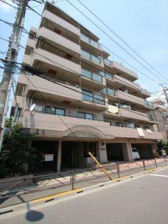 パークサイドキャッスル 4階の賃貸【東京都 / 葛飾区】