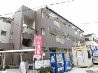 大阪府大阪市淀川区十八条3丁目の賃貸マンションの画像