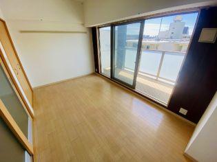 ドルチェヴィータ新大阪の居室・リビング