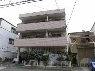 コートハイム 3階の賃貸【大阪府 / 大阪市淀川区】