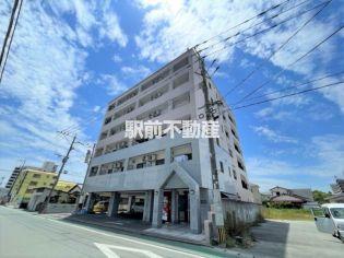 ヤナガワアイビースクエア 5階の賃貸【福岡県 / 柳川市】