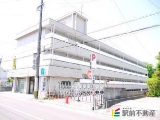 レジデンス連歌屋 3階の賃貸【福岡県 / 太宰府市】