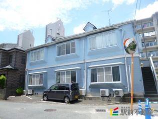 タチバナハイツ 1階の賃貸【福岡県 / 大野城市】